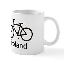 Bike Ireland Mug