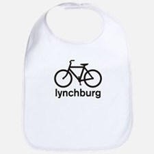 Bike Lynchburg Bib