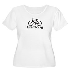 Bike Luxembourg T-Shirt
