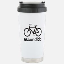 Bike Escondido Travel Mug