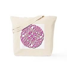 Mandella-pink Tote Bag