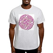 Mandella-pink T-Shirt