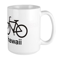 Bike Hawaii Mug