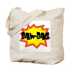 Baw-bag - canvas