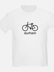 Bike Durham T-Shirt