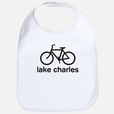Bike Lake Charles Bib