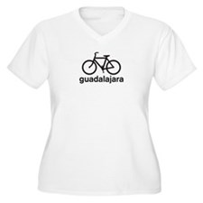 Bike Guadalajara T-Shirt