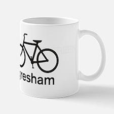 Bike Gresham Mug