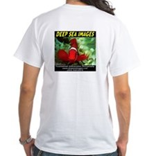 Deep Sea Images Anemone Fish T-Shirt