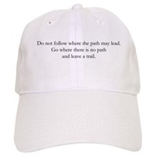 If you do not change directio Baseball Cap