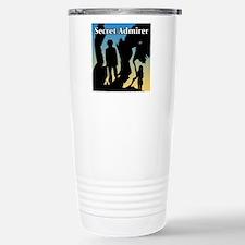 Secret Admirer Travel Mug