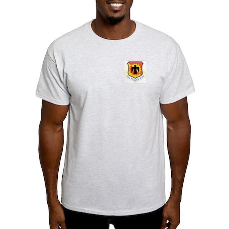 173rd Ash Grey T-Shirt