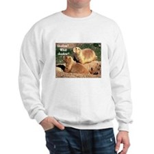 Groundhog Day Sweatshirt