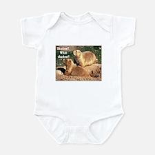 Groundhog Day Infant Bodysuit