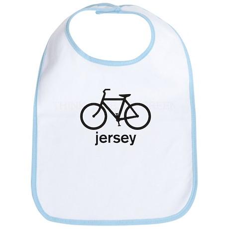 Bike Jersey Bib