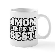 Mom Likes Me Best Mug