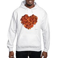 Bacon Heart - Hoodie