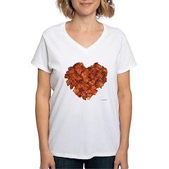 Bacon Heart - Shirt