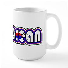 MexiKorean Mug