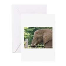 Friends of Wankie Greeting Cards (Pk of 10)