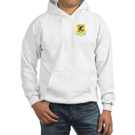 103rd Hooded Sweatshirt