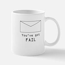 Youve Got Fail Mug