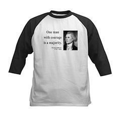 Thomas Jefferson 5 Tee