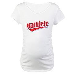 Mathlete Shirt