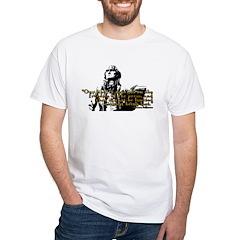 Thomas Jefferson Free Press Q Shirt