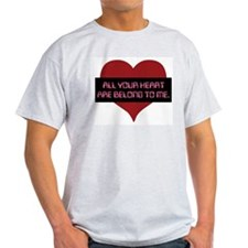 All Your Heart T-Shirt