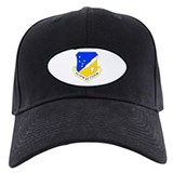 49th fighter wing Hats & Caps