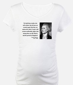 Thomas Jefferson 14 Shirt