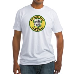 NYTPD Pipes & Drums Shirt