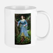 Waterhouse Mug