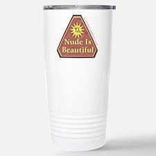 Beautiful Sym - Travel Mug