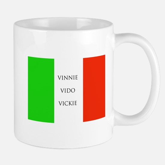 Unique Vici Mug