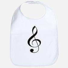Musicality Bib