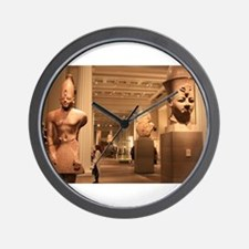 British Museum, London Wall Clock