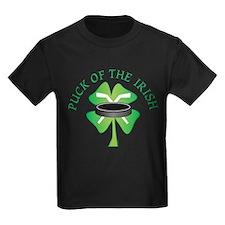 Puck of the Irish T