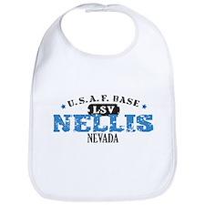 Nellis Air Force Base Bib