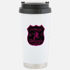 Psych Major Diva League Travel Mug