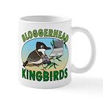 Bloggerhead (lg img) Mug