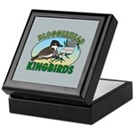 Bloggerhead (lg img) Keepsake Box