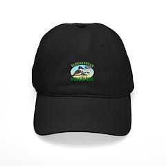 Bloggerhead (lg img) Baseball Hat
