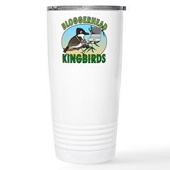 Bloggerhead (lg img) Travel Mug