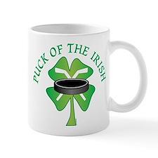 Puck of the Irish Mug