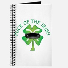 Puck of the Irish Journal