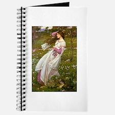 Waterhouse Journal