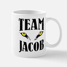 "Wolf Eyes ""Team Jacob"" Mug"