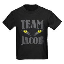 "Wolf Eyes ""Team Jacob"" T"
